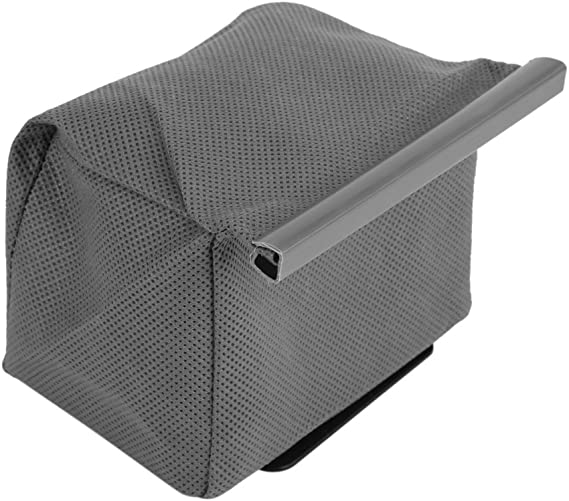 Fdit Accesorio 10 pcs Bolsa Aspirador Universal Accesorios para aspiradoras Reutilizables Bolsa de Basura No Tela de Repuesto para Filtro del Aire: Amazon.es: Hogar