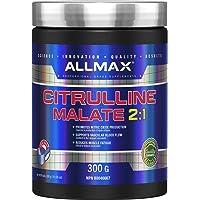 ALLMAX Nutrition - 2:1 Citrulline+ Malate - 300 Gram