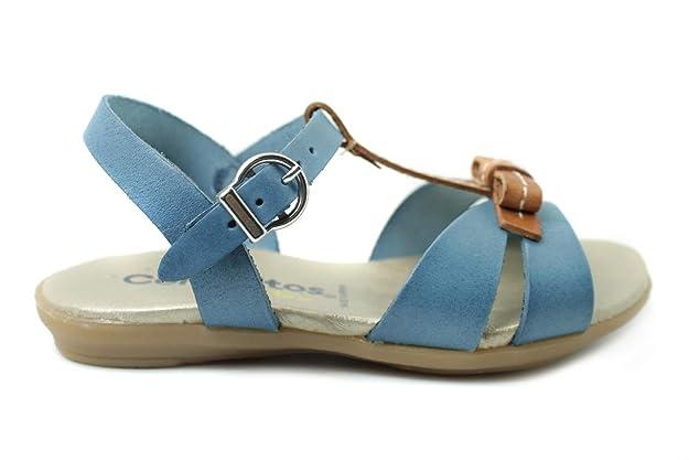 Conguitos-27103 Shoes Junior Couleur: Marron Z0OPcD