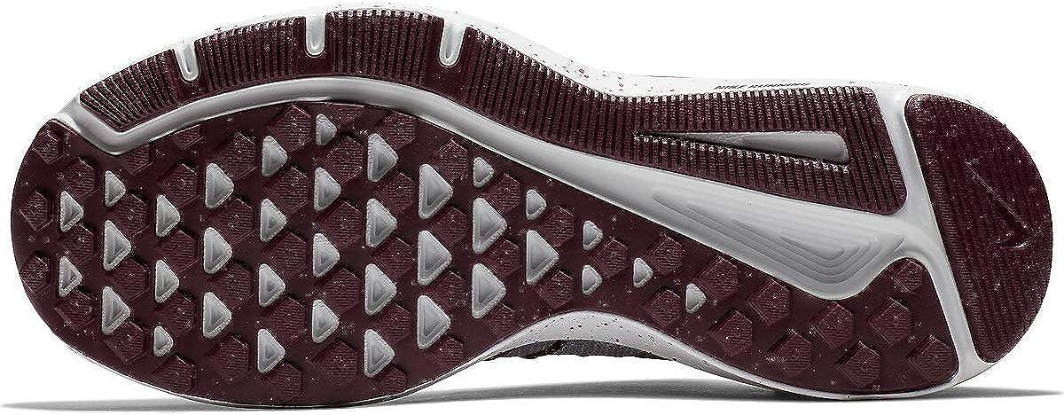 Nike Run Swift Sneaker Wolf Grey/Bordeaux