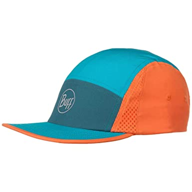 Gorra Blocks Emerald Green Run by BUFF gorra de beisbolgorra de baseball (talla única -