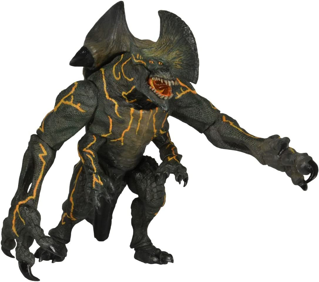 "Pacific Rim NECA Flying Otachi 7/"" Scale Ultra Deluxe Kaiju Action Figure"