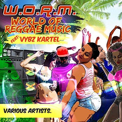 World of Reggae Music [Explicit]