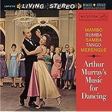Music for Dancing: Mambo; Rumba; Samba; Tango