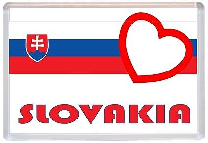 Eslovaquia - Love slovakai/bandera de Eslovaquia pueblos y ...