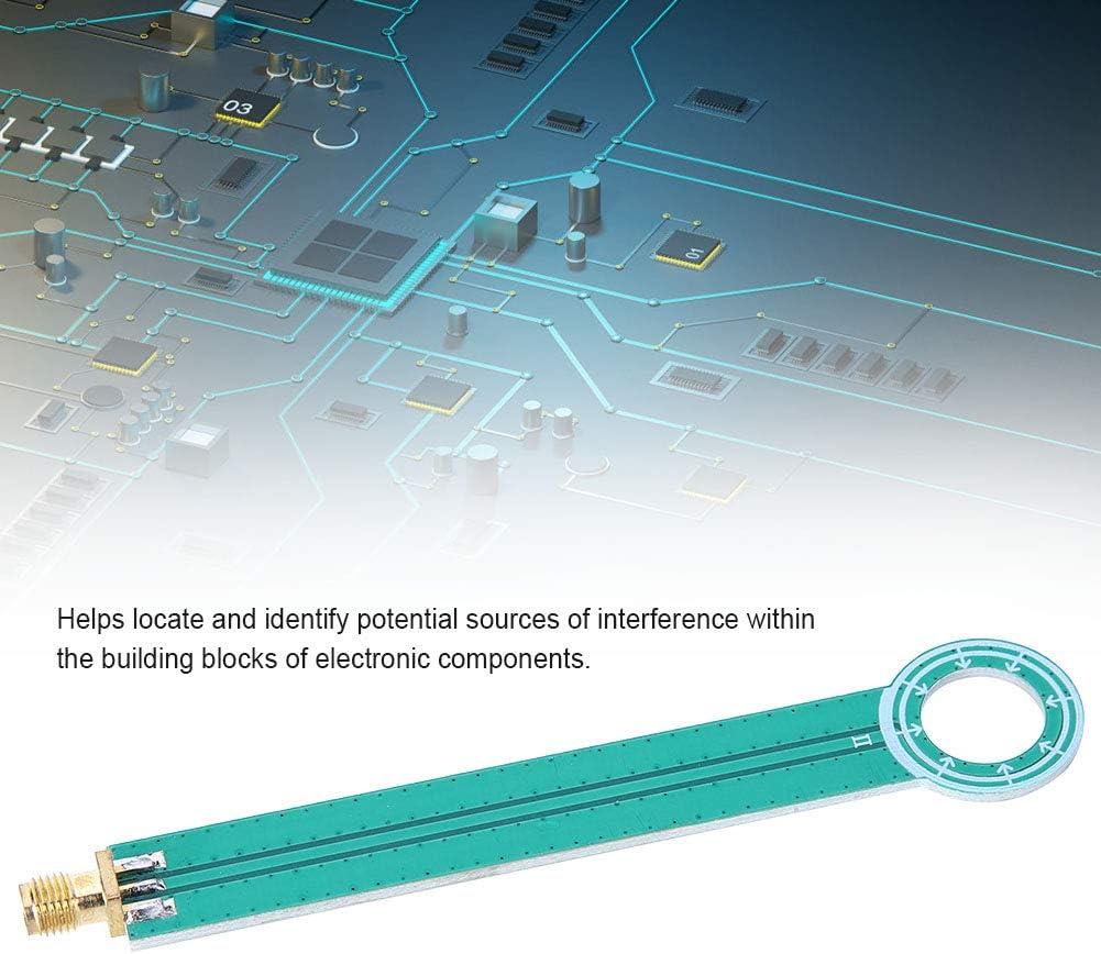 Werkzeugzubeh/ör f/ür Elektronische Komponenten Fafeicy PCB-Nahfeldsonde mit SMA-Innenloch f/ür Externe Schrauben zum Auffinden und Identifizieren Potenzieller St/örquellen EMI-Nahfeldsonde