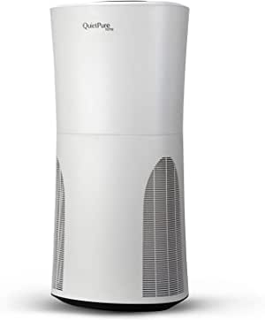 QUIETPURE Home Air Purifier with HEPA Filter