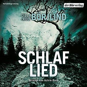 Schlaflied (Olivia Rönning & Tom Stilton 4) Hörbuch