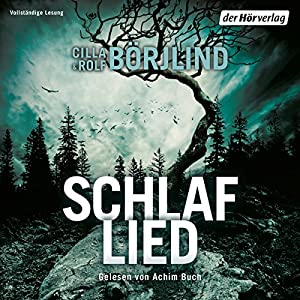 Schlaflied (Olivia Rönning & Tom Stilton 4) Audiobook