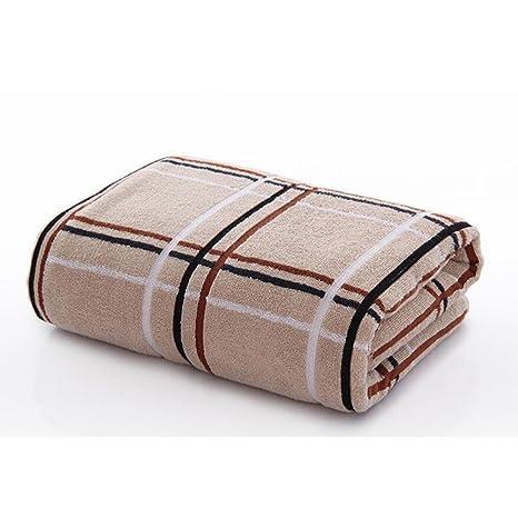 algodón Toallas de baño Hombres / Mujeres Niños Hotel Albornoz Tomar un baño Transpirable Adulto Sauna