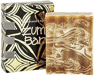 product image for Indigo Wild Zum Bar Frankincense & Myrrh Bar, 3 Ounce