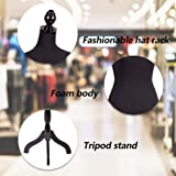 Mannequin Dress Form Female Dress Model Torso