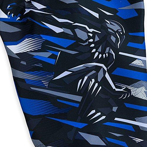 262b067c68 Marvel Black Panther Swim Trunks for Boys - Import It All