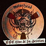 Motörhead: BBC Live & In-Session (Audio CD)