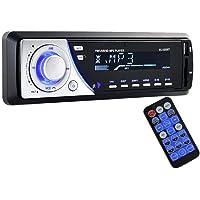 Sannysis - Auto Audio Bluetooth estéreo Unidad Jefe