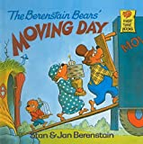 The Berenstain Bears' Moving Day, Stan Berenstain and Jan Berenstain, 0812429737