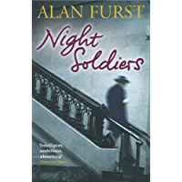 Night Soldiers: A classic spy novel of intrigue and suspense set in the Second World War (English Edition)
