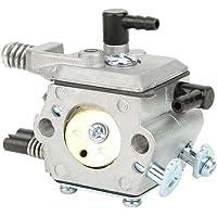 Reemplazo Del Carburador De La Motosierra De Aluminio Fundido A PresióN Del Carburador Para La Motosierra 5200 4500 5800…