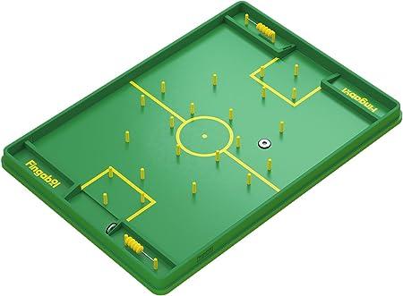 Fingabol – Joga Bonito fútbol de Mesa, finjogav2: Amazon.es: Juguetes y juegos
