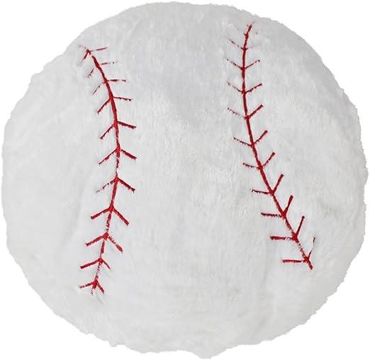 Cojín para sofa en forma de pelota de baloncesto 17.2