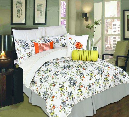 Liz Cotton Comforter - 2