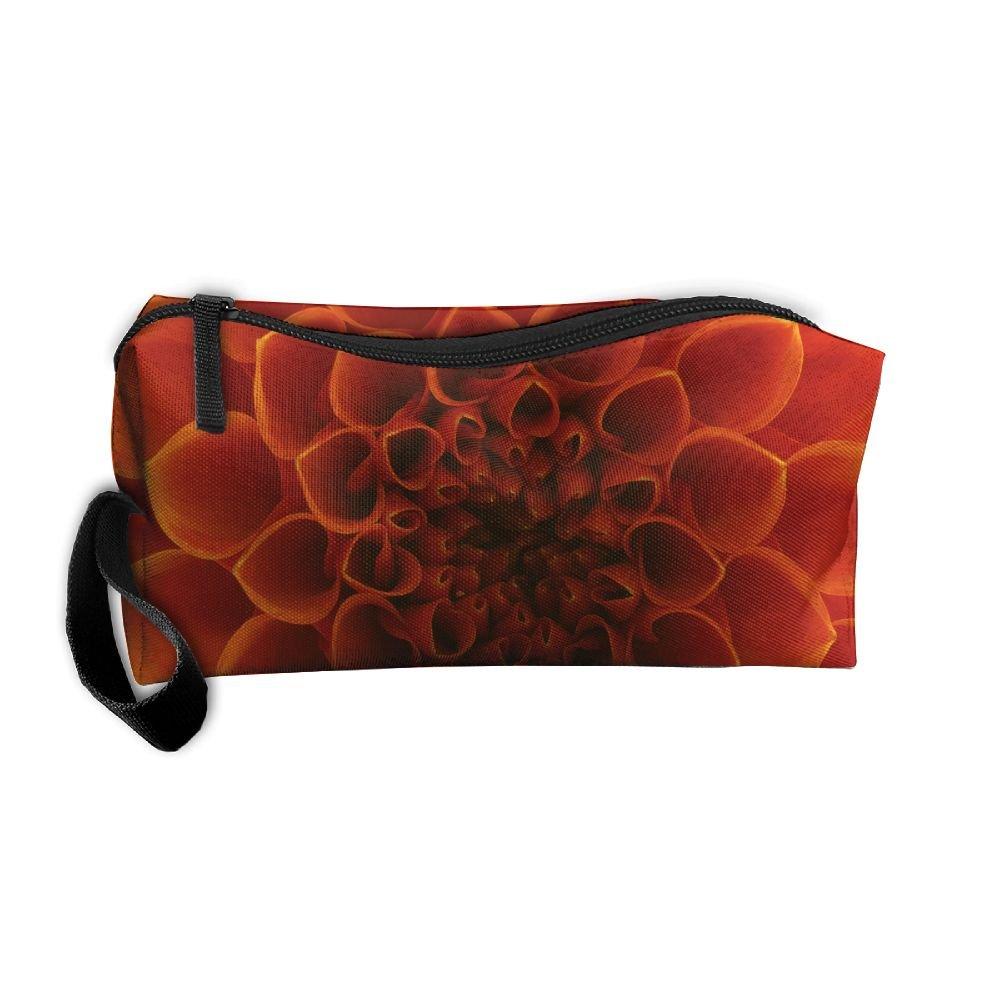 f12bd54fb89e best EWSDa Close-up Lens Flower Cosmetic Bag Unisex Multifunctional ...