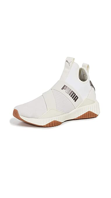 372fd7c84f6612 PUMA Women s Defy Luxe Sneakers