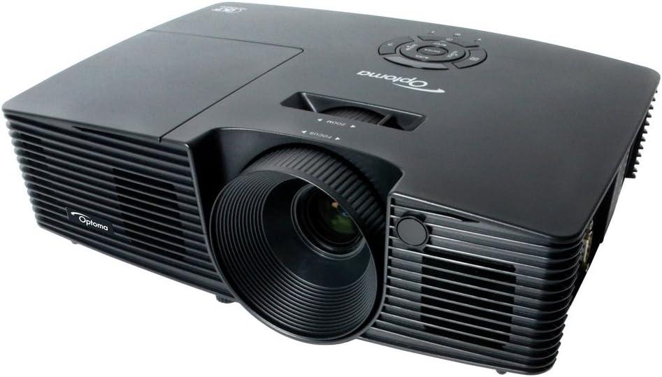 W316 - Optoma HD Proyector: Amazon.es: Electrónica