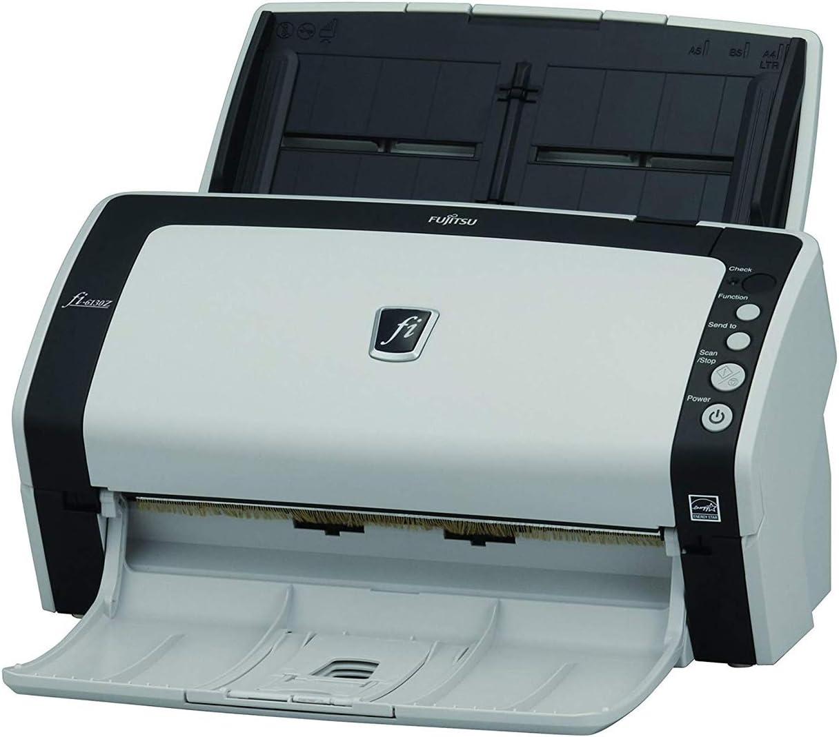 2LL6034 Fujitsu fi-6130Z Sheetfed Scanner
