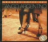 Grandes Voces Del Tango Argentino(2Cd's) by Various Artists~Varios Artistas~
