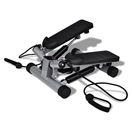 Amazoncom Youthup Elliptical Trainer Mini Elliptical Stepper W