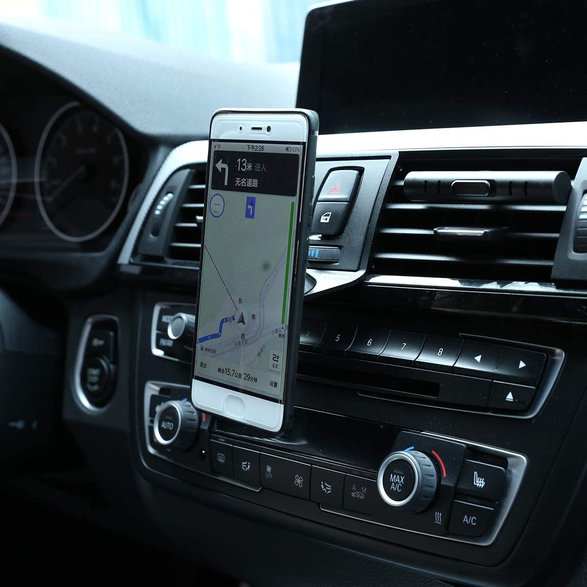LLKUANG Smartphone Holder Specially Build for BMW