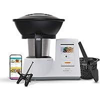 Taurus Mycook Touch Unlimited Edition - Robot de Cocina, wifi, 1600W, 2L, 140 grados, multifunción, app mycook miles de…