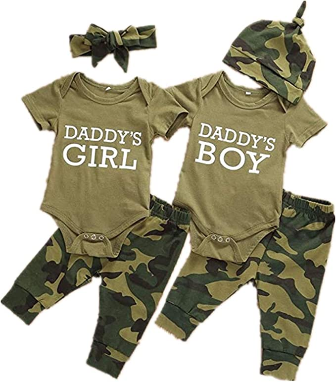 ni/ña conjunto de verano para beb/és de 0 a 12 meses body de manga corta y pantalones Geagodelia Conjunto de ropa para beb/é pelele