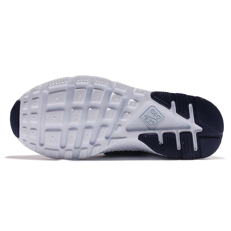 NIKE Women's Air Huarache Run 9.5 Ultra Running Shoe B01M8HYMYD 9.5 Run B(M) US Midnight Navy 400 e36ac2