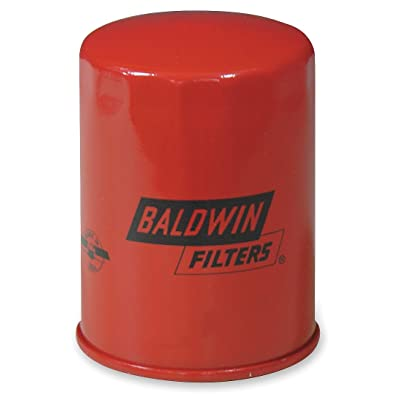 Baldwin Filters BT8930 Heavy Duty Hydraulic Filter (5-1/16 x 7-3/32 In): Automotive