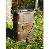 Best Rain Barrels - Achla Woodgrain Rain Barrel RB-03 Review