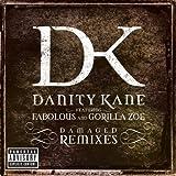 Damaged [Feat. Gorilla Zoe] [Explicit]