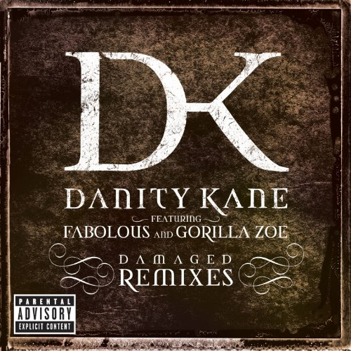 Damaged (feat. Gorilla Zoe) [E...
