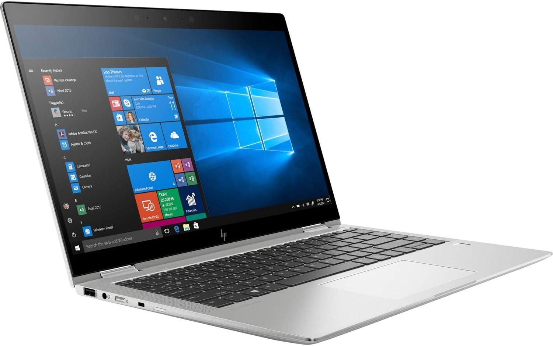 "HP EliteBook x360 1040 G6 14"" Touchscreen 2 in 1 Notebook - 1920 x 1080 - Core i7 i7-8665U - 16 GB RAM - 512 GB SSD - Windows 10 Pro 64-bit - Intel UHD Graphics 620 - in-Plane Switching (IPS) Tec"