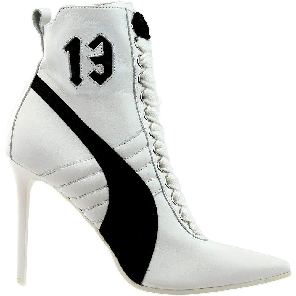 PUMA Womens x Rihanna Sneaker Booties