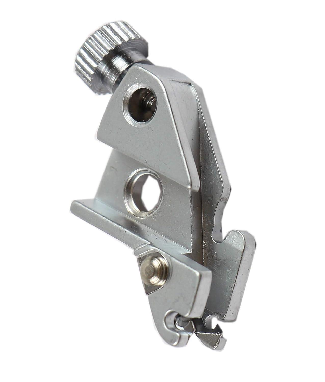 Prensa telas para máquinas de coser con alimentación superior para por ejemplo Gritzner Tipmatic – , 1037, 6122, 6152 y Select 3.0 3.2 4.0 4.2; ...