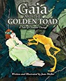 Gaia and the Golden Toad: A Tale of Climate Change
