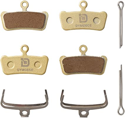 4 Pairs Bicycle Disc Brake Pads For SRAM Guide RSC//RS//R Avid XO E7 E9 Trail 4