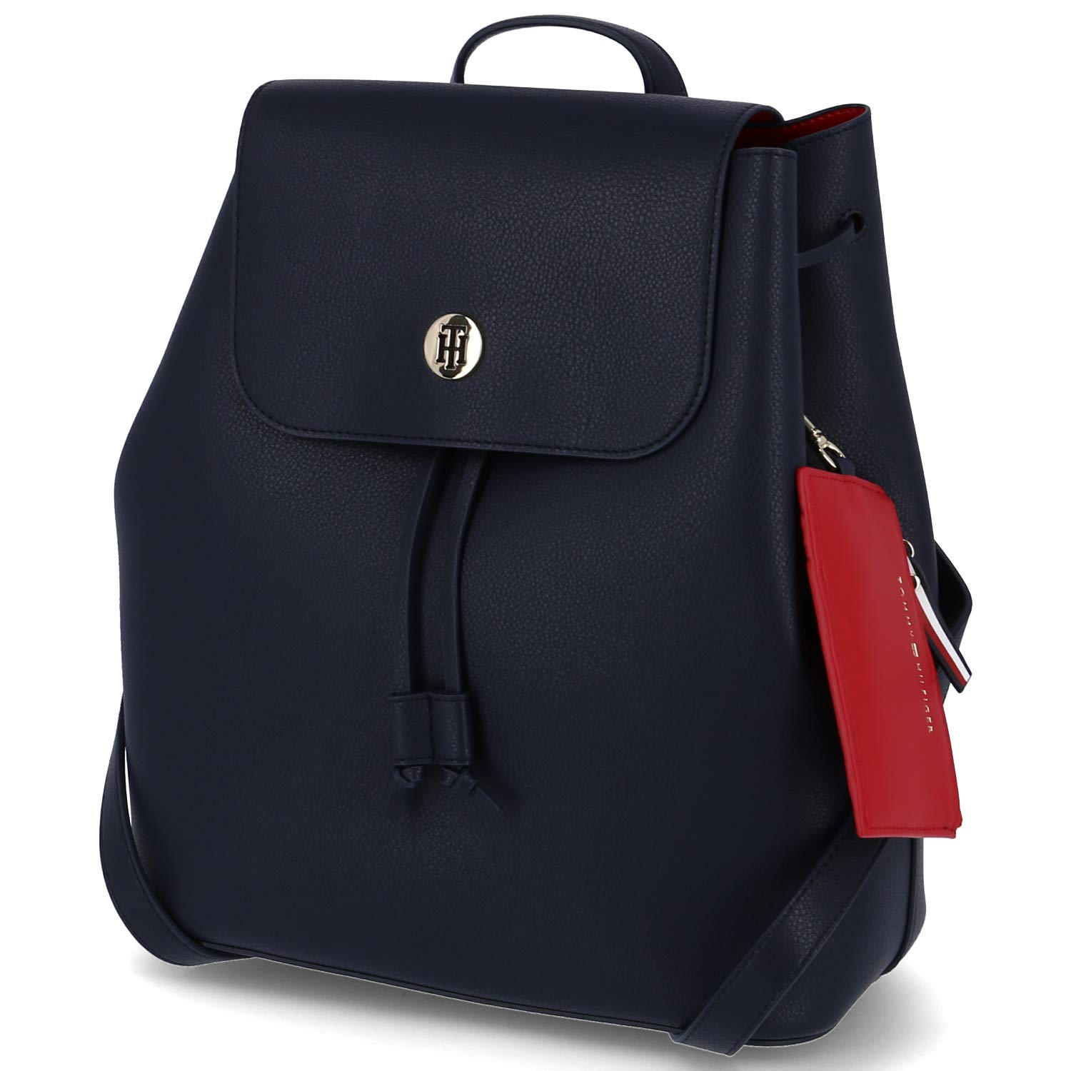 Charming Tommy Backpack Tommy Hilfiger Zaini Donna