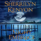 Bargain Audio Book - Night Embrace