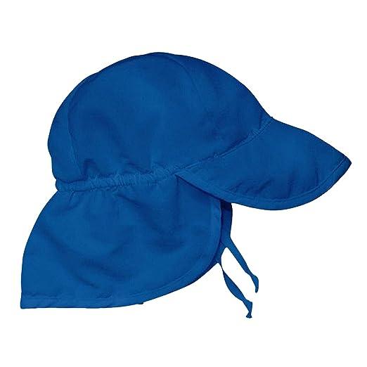 Amazon.com  Sunlightfree Kids Sun Hat Boys Girls Toddlers Sun ... 6296c6f94b6