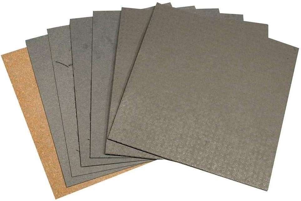 Stens 480-806 Universal Gasket Material Kit, Gray