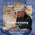 Deuteronomy Lecture by Dr. Bill Creasy Narrated by Dr. Bill Creasy