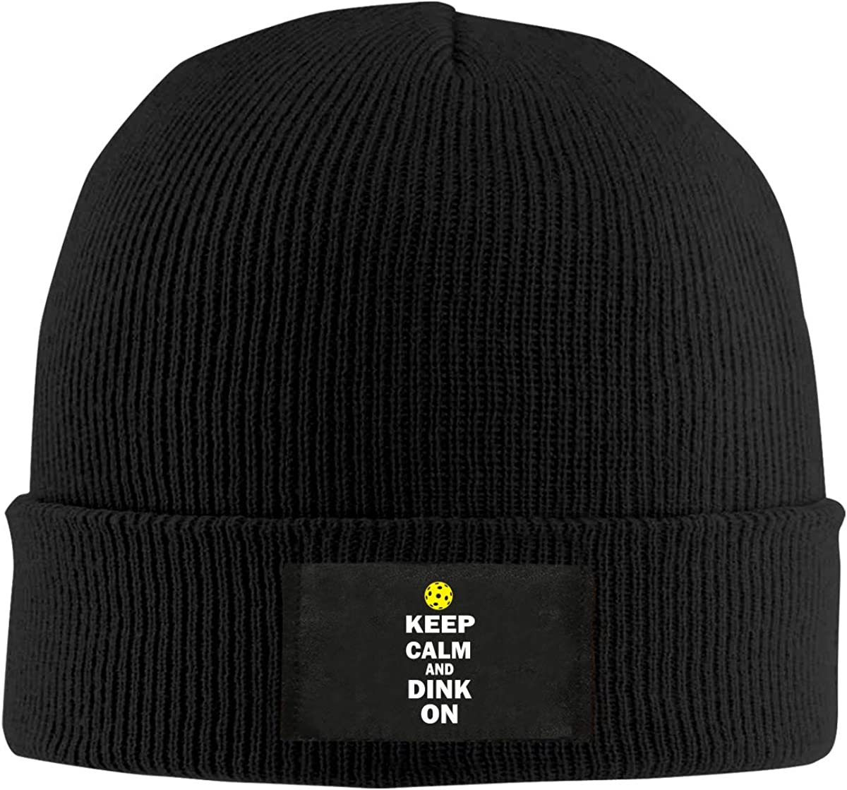Hats & Caps Fashion Keep Calm and Dink On Pickleball Women and Men ...